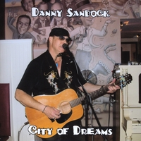 Danny Sandock | City of Dreams