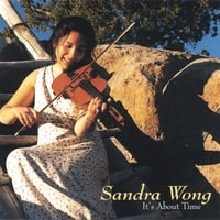 Sandra Wong | It's About Time