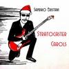 Sandro Eristavi: Stratocaster Carols