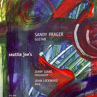 Sandy Prager | Seattle Joe's