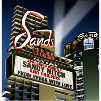 Sandy Nitch | From Vegas With Love