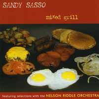 Sandy Sasso | Mixed Grill