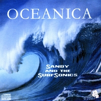 Sandy and the SurfSonics | Oceanica