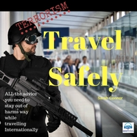 Sarah Connor | Terrorism: Travel Safely