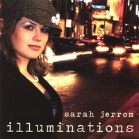 "Featured recording ""Illuminations"""