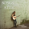 Sarah Miles: Songs from the Attic