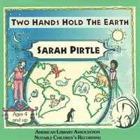 Sarah Pirtle | Two Hands Hold The Earth