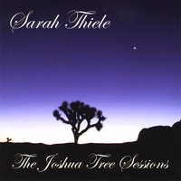 Sarah Thiele | The Joshua Tree Sessions