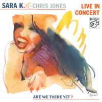 Sara K. | Are We There Yet?