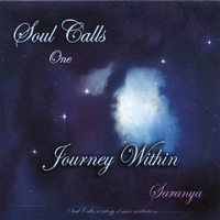 Saranya | Soul Calls One ~ Journey Within