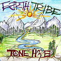 SaraTone and Earth Tribe Gospel | Cascadia Earth - EP