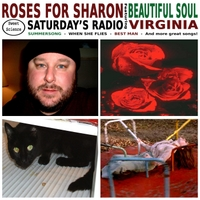 Saturday's Radio | Roses for Sharon
