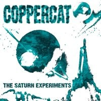 Coppercat | The Saturn Experiments