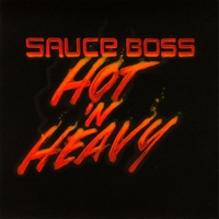 Sauce Boss | Hot 'n Heavy