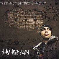 Savage Sun | The Art of Being Alive