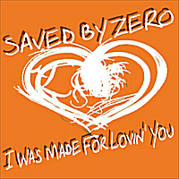 Saved By Zero | I Was Made For Lovin' You (feat.Jenny Stanley).