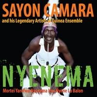Sayon Camara: Nyenema