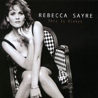Rebecca Sayre | This Is Always