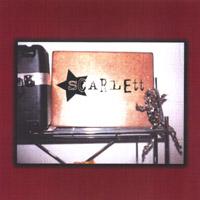 Copertina di album per Scarlett