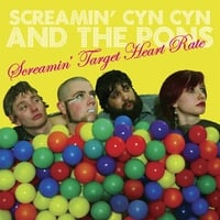 Screamin' Cyn Cyn & The Pons | Screamin' Target Heart Rate