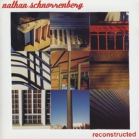 Nathan Schnorrenberg | Reconstructed