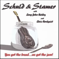 Schuld & Stamer with Long John Baldry and Chris Nordquist | You got the bread...we got the jam!