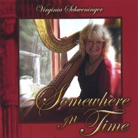 Virginia Schweninger | Somewhere in Time