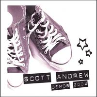 Scott Andrew | Three Songs