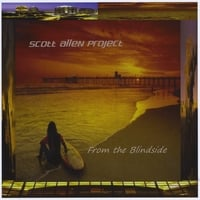 Scott Allen Project | From the Blindside