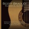 Scott Bradley: Scott Bradley: Guitar Recital