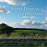 Scott Duncan | On a Bus to Nowhere
