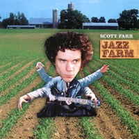 Scott Farr | Jazz Farm