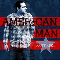Scott Kurt | American Man