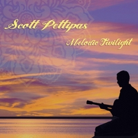 Scott Pettipas: Melodic Twilight