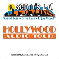 Scott's L.A. | Hollywood Audio Tour
