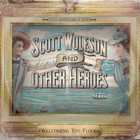 Scott Wolfson and Other Heroes | Welcoming the Flood