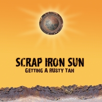 Scrap Iron Sun | Getting A Rusty Tan
