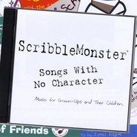 ScribbleMonster | Songs With No Character