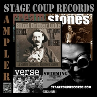 Various Artists | Stage Coup Records CD Sampler