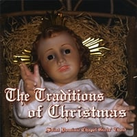 Saint Dominic Chapel Girls' Choir | The Traditions of Christmas
