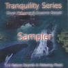 Suzanne Doucet, Chuck Plaisance: Tranquility Series Sampler