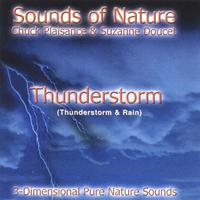 Suzanne Doucet, Chuck Plaisance | Thunderstorm (Sounds of Nature Series)