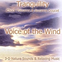 Suzanne Doucet, Chuck Plaisance | Voice Of The Wind (TRANQUILITY SERIES)