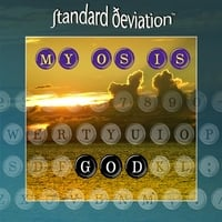 Standard Deviation | My OS Is G.O.D.