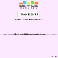 Various Artists | Seamus Electro-Acoustic Miniatures 2014: Transients