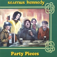 Seamus Kennedy | Party Pieces