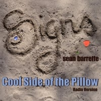 Sean Barrette | Cool Side of the Pillow (Radio Version)