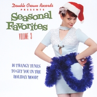 Various Artists | Seasonal Favorites, Vol. 3