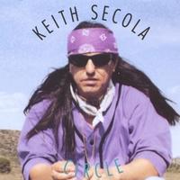 Keith Secola: Circle
