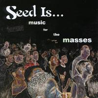 Pochette de l'album pour Music For The Masses
